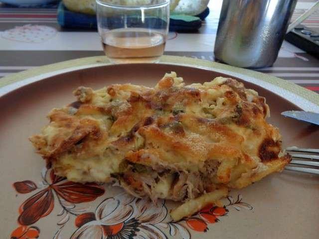 Recettes de macaroni - Comment faire sa cuisine ...