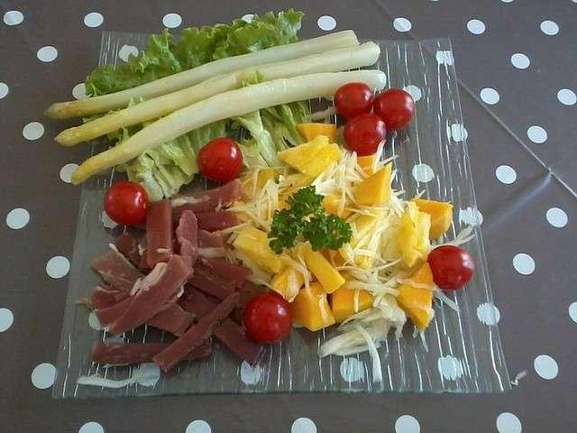 Recettes d 39 entr es de edith et sa cuisine for Cuisine entree facile