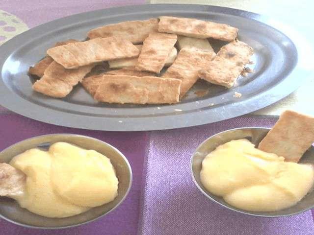 Recettes de p te sabl e et tarte au citron - Recette tarte au citron sans meringue ...