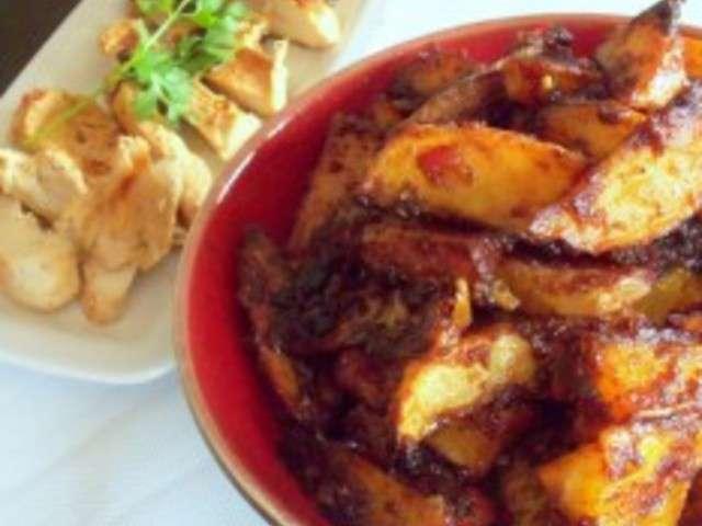 Les meilleures recettes de tamarin et pomme de terre for Acide tartrique en cuisine