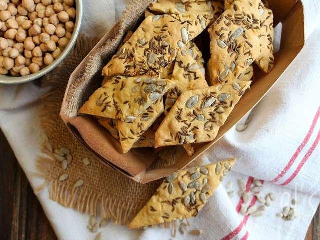 Recettes de pois chiche et cuisine sans gluten 3 - Recettes cuisine sans gluten ...