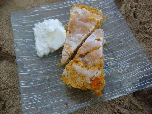 Recettes de g teau aux carottes 5 - Recette gateau aux carottes ...