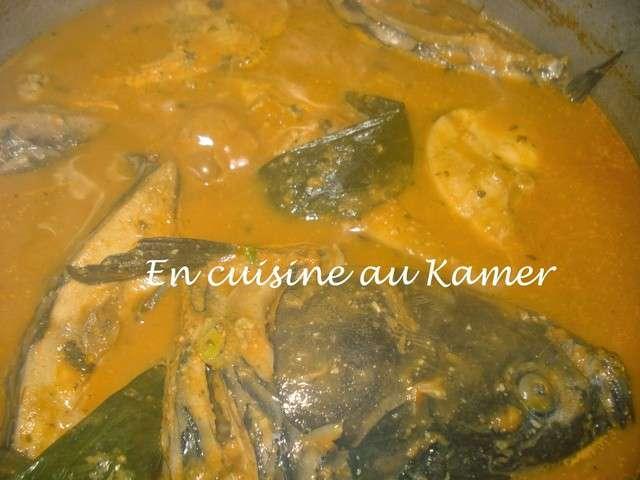 Recettes de bouillon de en cuisine au kamer - Cuisine africaine camerounaise ...