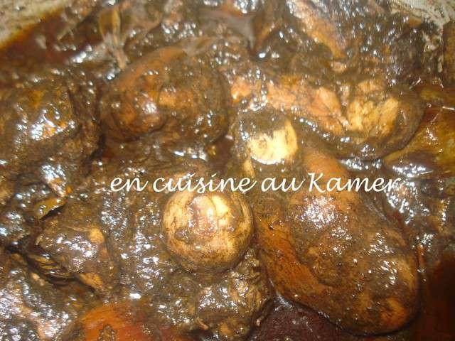 Recettes de porc de en cuisine au kamer - Cuisine africaine camerounaise ...