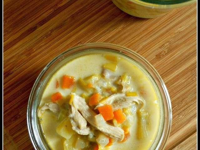 Recettes de poule au pot 3 - Cuisine poule au pot ...