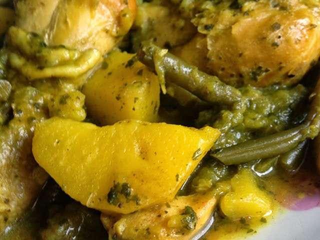 Les meilleures recettes de tagine - Quels sont les meilleures varietes d haricot vert ...