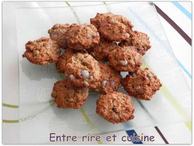 Recettes de farine et noisette 6 - Entre rire et cuisine ...