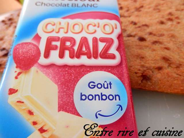 Gateau gout bonbon