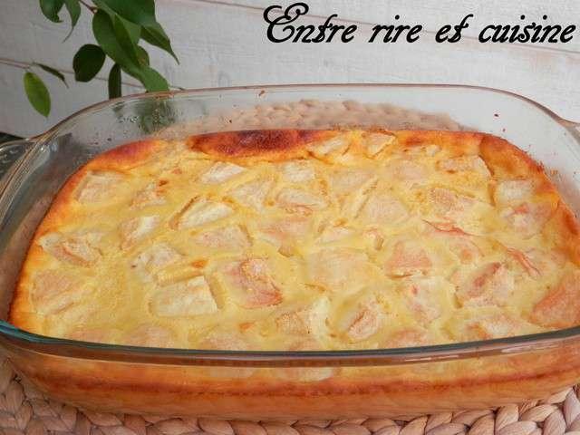 Recettes de jus et poire 2 - Entre rire et cuisine ...
