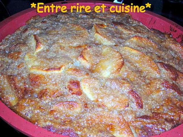 Les meilleures recettes de croustillants et pomme - Entre rire et cuisine ...