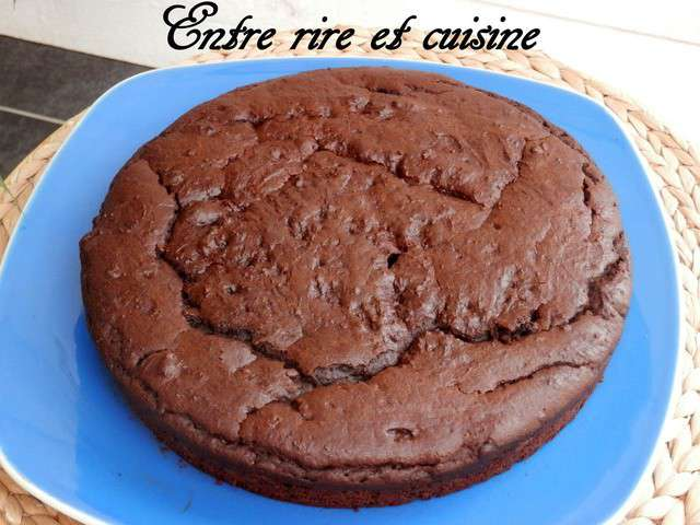 Recettes de cuisine sans oeuf et moelleux 4 - Gateau au yaourt hyper moelleux ...