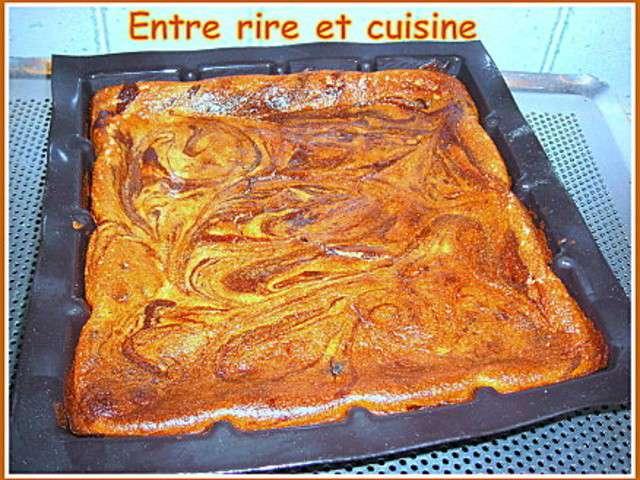 Recettes de marbr et beurre 3 - Entre rire et cuisine ...