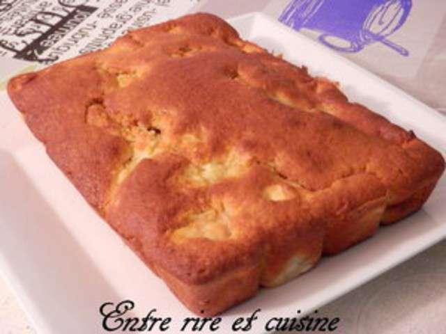 Gateau pomme peches et - Entre rire et cuisine ...