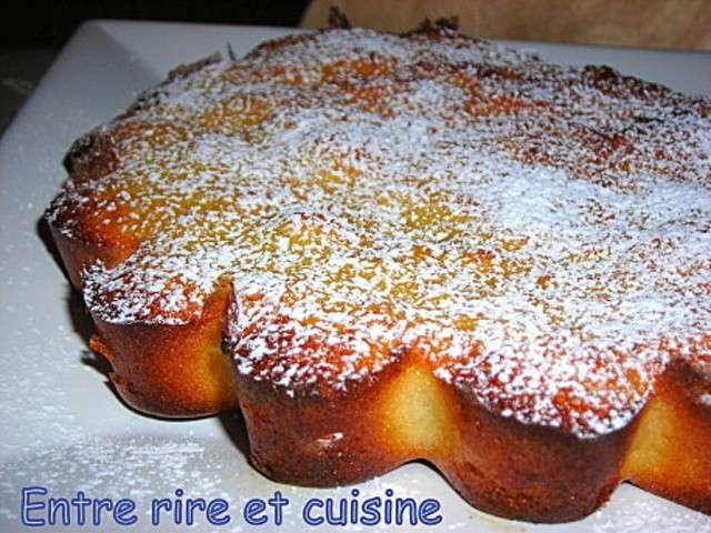 Recettes d 39 amande et moelleux 30 - Entre rire et cuisine ...