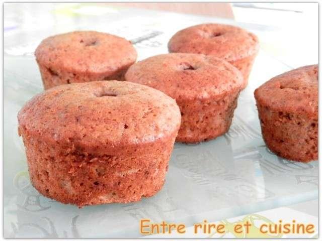 Recettes de farine et muffins 7 - Entre rire et cuisine ...