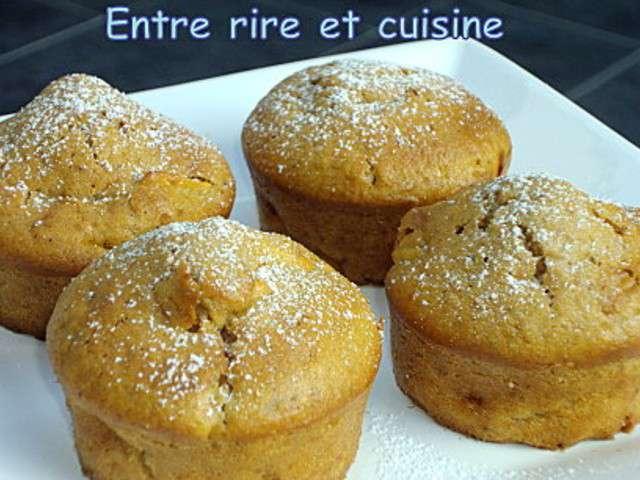 Recettes de pomme et muffins 27 - Entre rire et cuisine ...