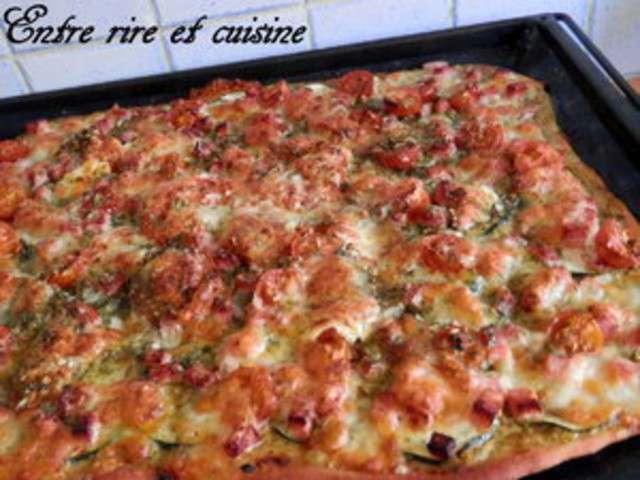 Recettes de des de jambon et courgettes - Entre rire et cuisine ...