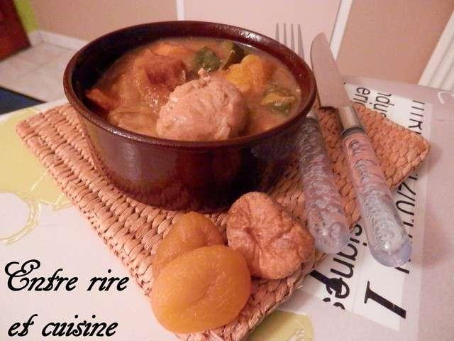 Recettes de plat mijote et poulet - Entre rire et cuisine ...