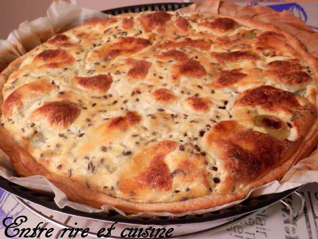 recettes de quiche au saumon et mozzarella. Black Bedroom Furniture Sets. Home Design Ideas
