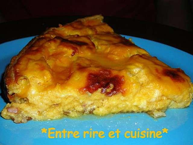 Recettes de lardons et quiches 15 - Entre rire et cuisine ...