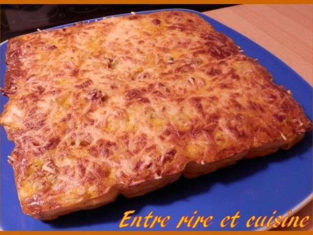 Recettes de g siers de entre rire et cuisine - Entre rire et cuisine ...