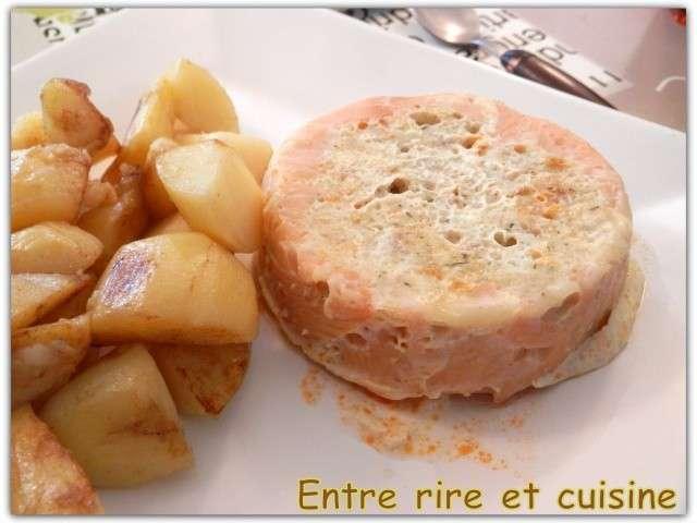 Recettes de terrines et poisson 9 - Entre rire et cuisine ...