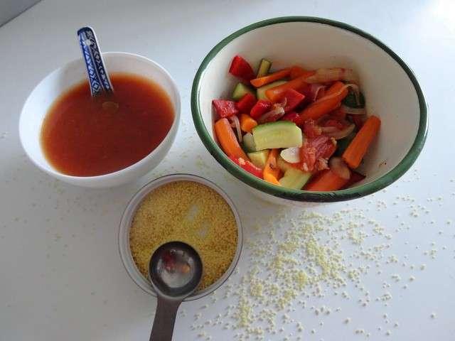 Recettes de l gumes de envie de sucre - Pain de sucre legume ...