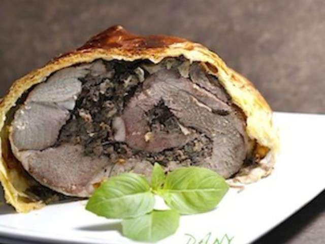 Recettes de gigot d 39 agneau et farcis - Cuisine gigot d agneau ...