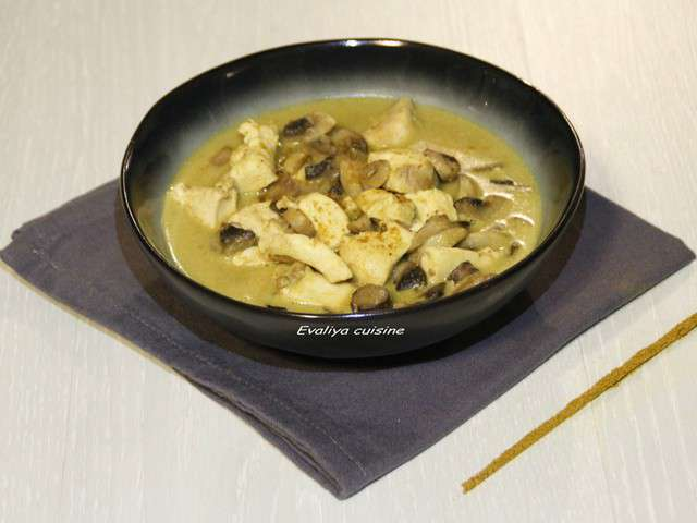 Recettes d 39 avoine de evaliya cuisine for Ambiance cuisine avoine