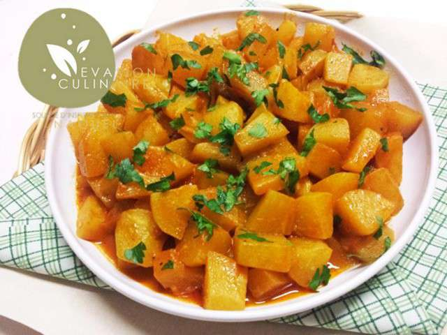 Recettes de cuisine antillaise et cuisine vegane - Recette cuisine antillaise ...