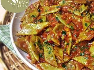 recettes de haricots verts