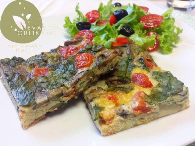 Recettes d 39 omelettes et cuisine rapide - Blog recette cuisine facile rapide ...