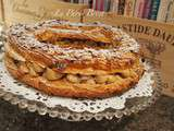 Paris Brest de Conticini…the best