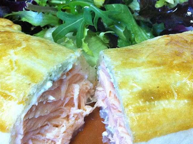 Recettes de saumon de facile cuisiner - Recette facile a cuisiner ...