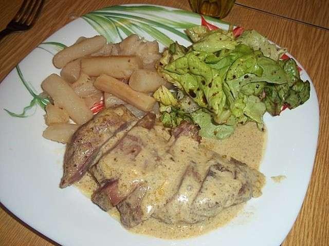 Recettes de sauce au vinaigre de framboise - Vinaigre de framboise maison ...