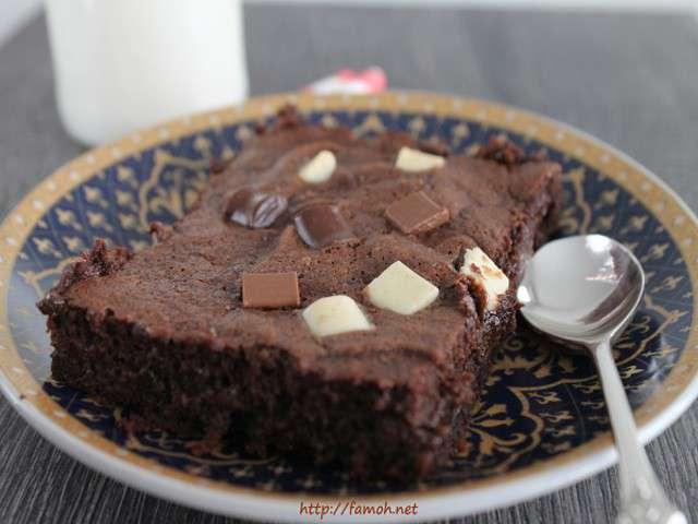 Recettes de g teaux et cuisine sans gluten 12 - Gateau au chocolat sans gluten ...