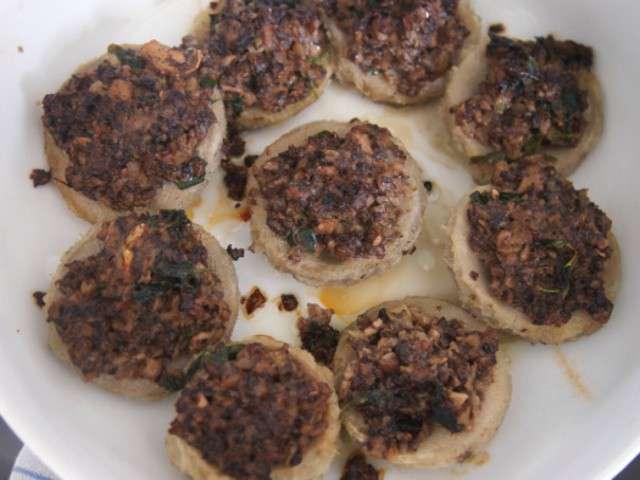 Les meilleures recettes d 39 artichauts et farcis 2 - Cuisiner coeur d artichaut ...