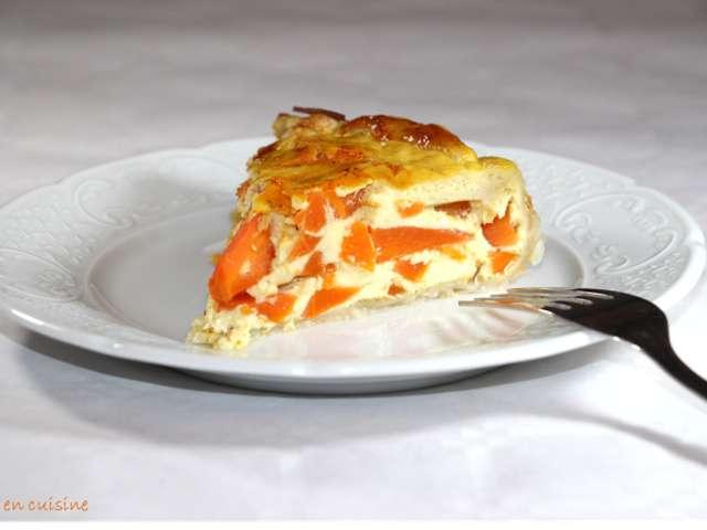 Recettes de tarte v g tarienne - Cuisine bio vegetarienne ...