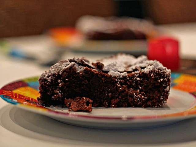 Recettes de fondant au chocolat de follow the cook - Recettes fondant au chocolat ...