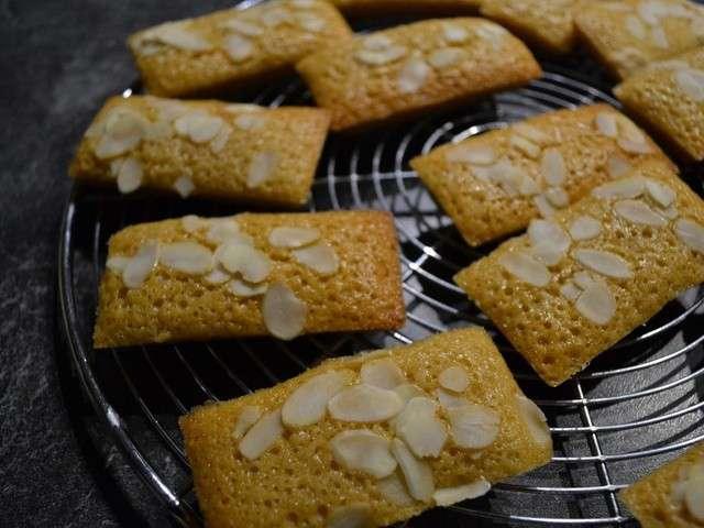 Recettes de beurre sal de fondant et croustillant - Fondant caramel beurre sale ...