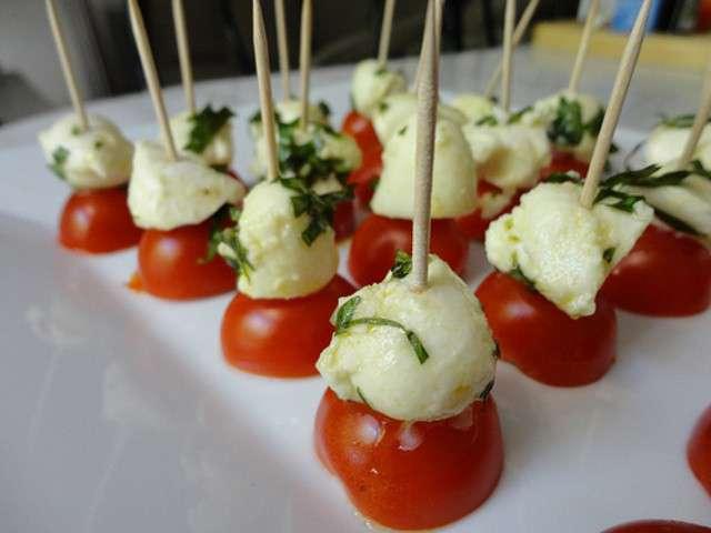 Les meilleures recettes de hors d 39 oeuvre for Hors d oeuvre avec saumon fume