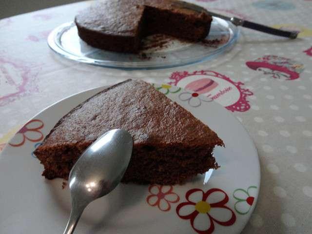 recettes d orange chocolat