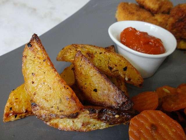 Recettes de facile et rapide et cuisine au four - Blog cuisine rapide et facile ...
