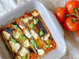 Recettes De Cuisine Vegetarienne