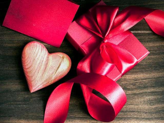 Id es cadeaux for Idees cadeau saint valentin