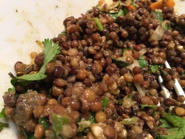 Recettes de salades de france cuisine chic - Blog de cuisine francaise ...