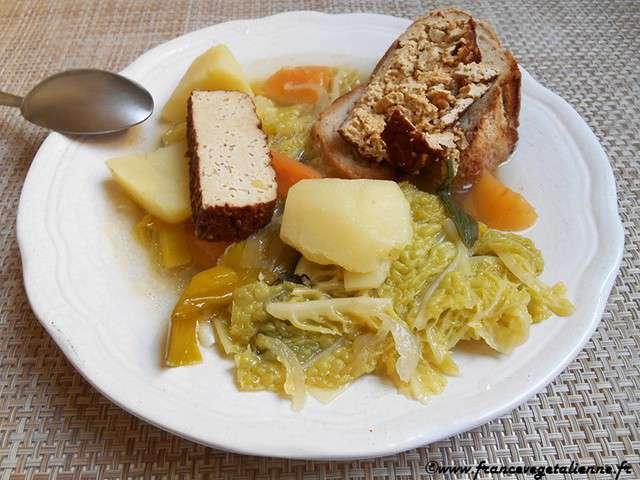 Recettes de cuisine v g tarienne de france v g talienne - Blog de cuisine francaise ...