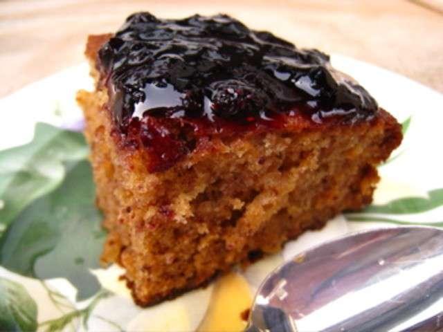 Recettes de Gâteau au Sirop d'érable