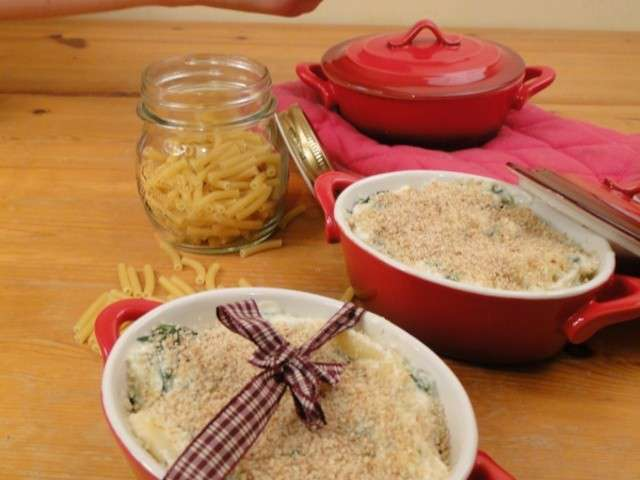 recettes de macaroni de au f 233 minin