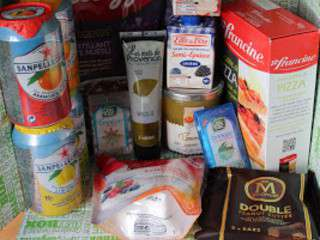 Degustabox Avril 2016 { Test de la Goulue }